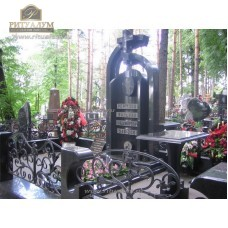 Элитный памятник №293 — ritualum.ru