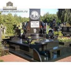 Мемориальный комплекс 070  — ritualum.ru