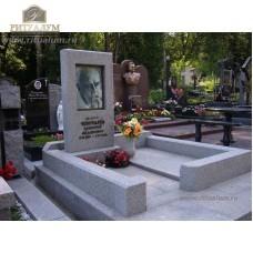 Мемориальный комплекс 074 — ritualum.ru