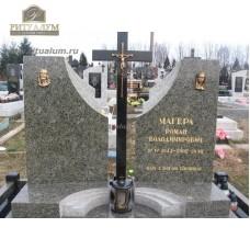 Зеркальный памятник 311 — ritualum.ru
