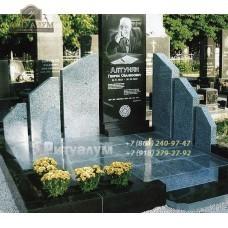 Элитный памятник 214 — ritualum.ru