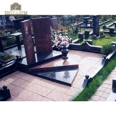 Элитный памятник №0013 — ritualum.ru