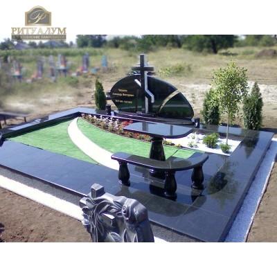 Мемориальный комплекс 029 — ritualum.ru
