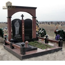 Мемориальный комплекс 068 — ritualum.ru