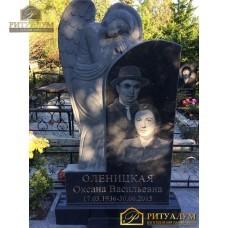 Элитный памятник №0028 — ritualum.ru